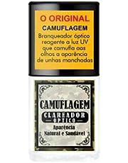 Esmalte Tratamento 7Ml Sos Unhas - Camuflagem, Top Beauty