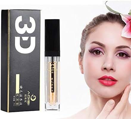 Eyelash Enhancer, Natural Eyelash Growth Nourishing Enhancer Eyelash Serum For Longer & Darker Eyelash