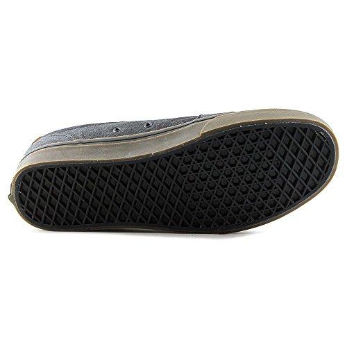 Vans Authentic + Piel Zapatillas