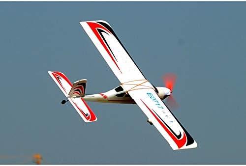 LaDicha E0717 1030Mm Wingspan ala Fija RC Avión Avión Kit/Pnp Entrenador Principiante - Botiquín: Amazon.es: Juguetes y juegos