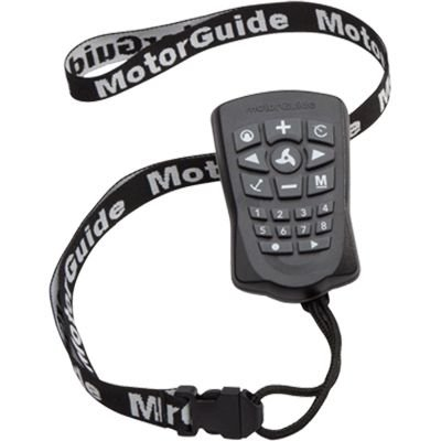 1 - MotorGuide Pinpoint GPS Replacement Remote