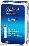 CONTOUR NEXT Control Solution for Glucose Test
