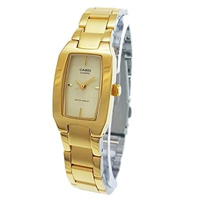 Casio Women's Steel watch #LTP-1165N-9C