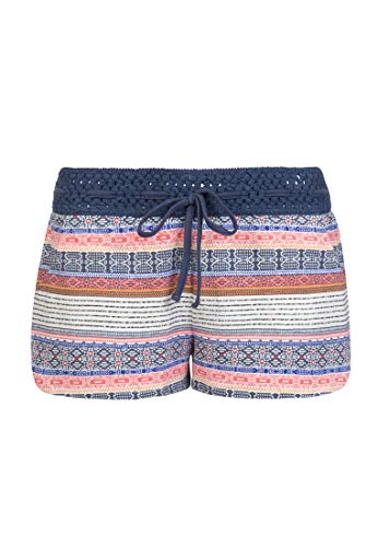Protest Flowery 19 Damen Short
