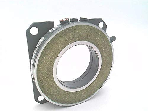 Warner Electric 5300-631-011 (PB-500) Clutch Brake, MAG PB/EP-500, 90VDC, 4000RPM MAX, 36WATT MAX, OM