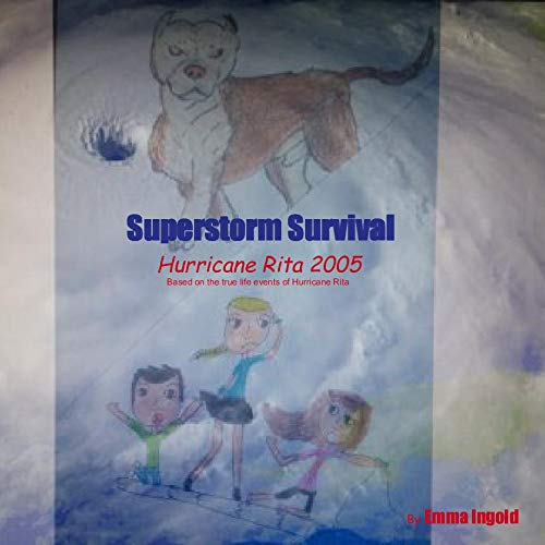 Superstorm Survival PDF