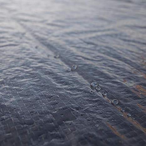 Piscinas Toi Cubierta Ovalada de Invierno, Azul, 550x366x1 cm ...