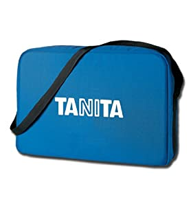 Tanita C-500 Professional Padded Carrying Case