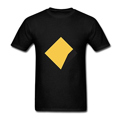 Oryxs Mens Commonwealth Bank T Shirt Xxl Black