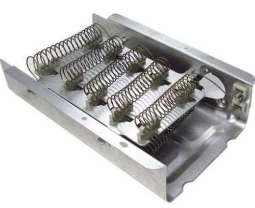 Appizz) New Dryer Heating Element 240v 5400 watt (1 Pack)