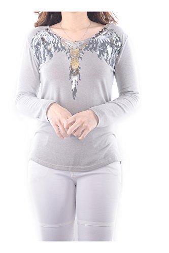 en Chicas colores Blusas Hecho Mujeres Ig011 Transici Abbino Blusas Tops Muchos Italia Xgqp0R