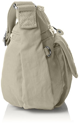 Tile Women's Syro Kipling White Shoulder Bag White d0XaRwq