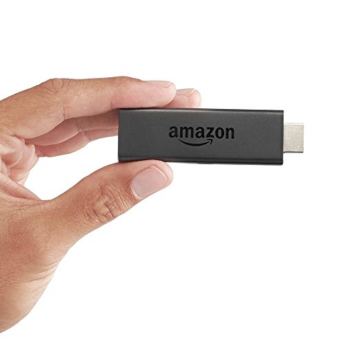 Amazon Fire TV Stick (Previous Generation)