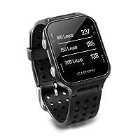 Garmin Approach S20 Golf Watch, Black