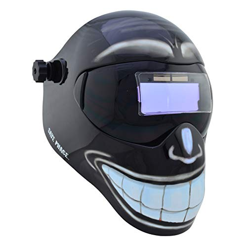 Save Phace 3012626 F - Series Smiley Auto Darkening Welding Helmet by Save Phace (Image #1)