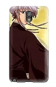 Best Tpu MarvinDGarcia Shockproof Scratcheproof Bleach Hard Case Cover For Galaxy Note 3 2610500K40604454