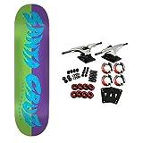 Santa Cruz Skateboard Complete Surge 7.75'