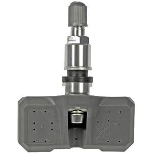 Dorman 974-043 Dorman DiRECT-FIT 433 MHz Tire Pressure Monitoring System Sensor for Select Models