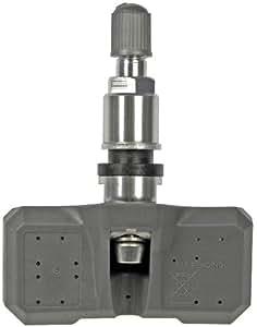 Dorman 974-061 Chrysler/Dodge Tire Pressure Monitor System Sensor and Transmitter (Single Unit)