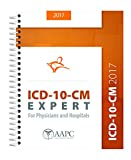 img - for ICD-10-CM 2017 Complete Code Set book / textbook / text book