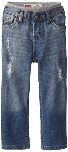 Levis Baby Murphy Pull Jeans