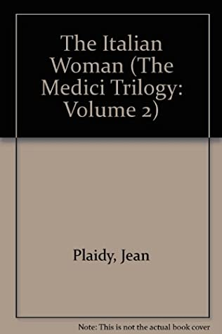 book cover of The Italian Woman