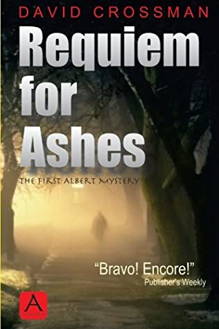book cover of Requiem for Ashes