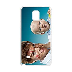 Happy Dexter Design Pesonalized Creative Phone Case For Samsung Galaxy Note4