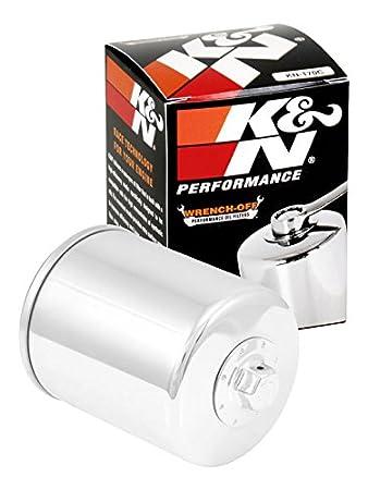 K/&N KN-170 Harley Davidson High Performance Oil Filter