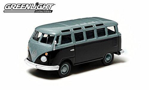 2014 Motor World Series 12 German Edition 1:64 Scale Die-Cast Vehicle (Volkswagen Truck Bus)