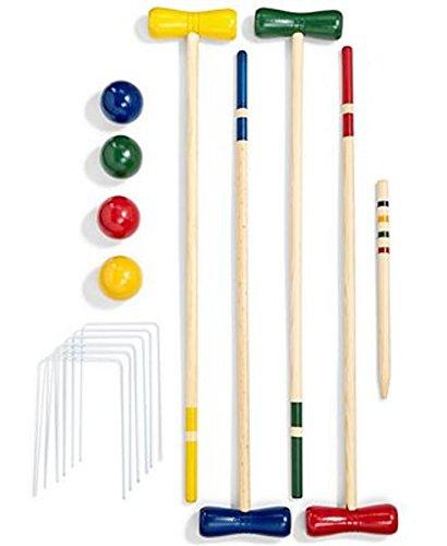 Celebrate Shop Croquet Set