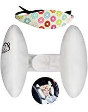 Inchant Baby Head Support
