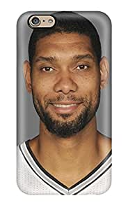 New Style 1241245K42799015 High Quality Shock Absorbing Case For Iphone 6-tim Duncan