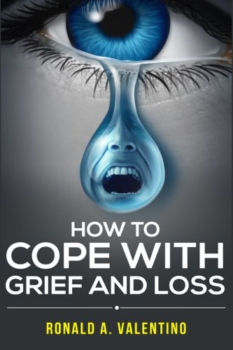 How cope grief loss Grieving product image