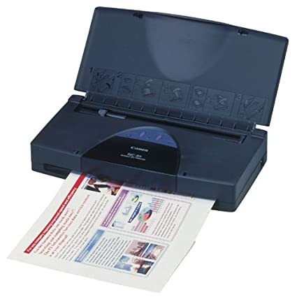 CANON BJC-85W PRINTER DRIVERS FOR WINDOWS XP