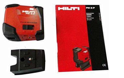 Hilti point | laser | vertical collimator vertical point meter | Hilti PM 2-P