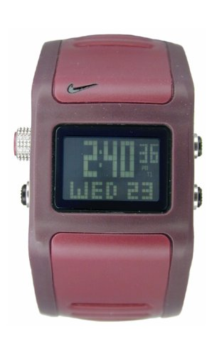 Nike Men's R0100-676 Anvil Comold Regular Watch