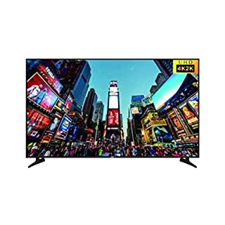 "Cur RCA 75"" Class 4K Ultra HD (2160P) LED TV (RTU7575)"