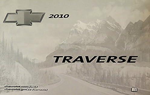 2010 chevy traverse owner manual no supplemental material audi rh amazon com 2013 Chevrolet Captiva 2012 Chevrolet Captiva
