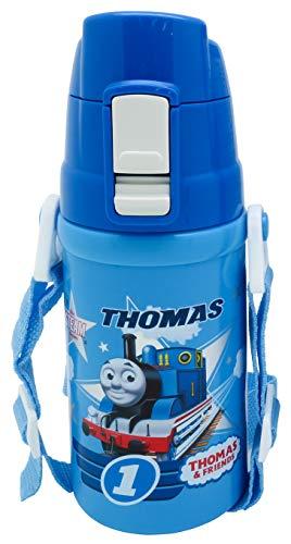 OSK Magubotoru Blue Capacity: About 480ml Thomas The Tank Engine Direct Stainless Bottle SBK-480D