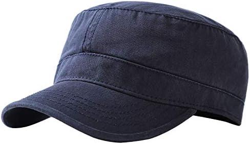 Gorra de béisbol militar para hombre de los sombreros militares ...