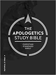 UNAPOLOGETIC STUDY BIBLE - Books At a Glance