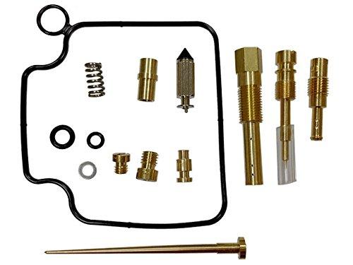 honda rincon carburetor - 4