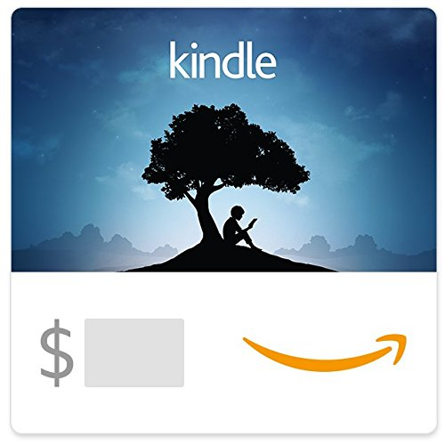 Amazon eGift Card - Kindle Books
