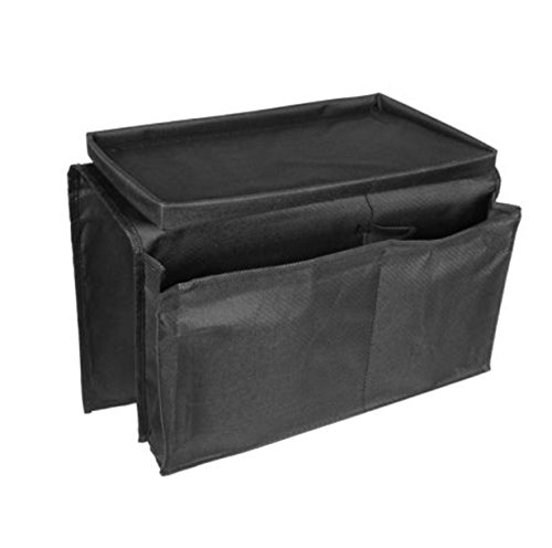 6 Pocket Organizer Rest Arm Couch Recliner Armrest As Seen On TV Organizer House Sofa Chair Pouch Bag (Bag Organizer As Seen On Tv)