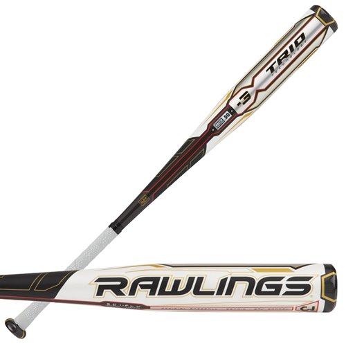 Rawlings Sporting Goods Rawlings 2014 Trio Hybrid Balanced Bbcor (-3)…