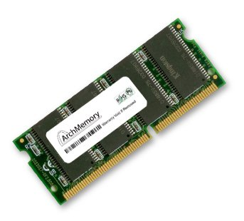 Arch Memory 512MB 144-Pin PC100 ()