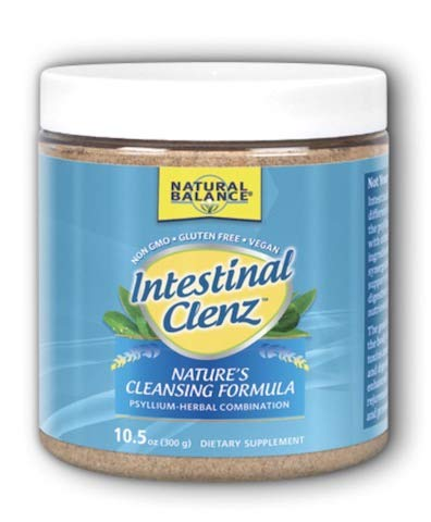 Perfect Foods Perfect 7 Intestinal Cleanser Psyllium-Herbal Combination 10.50 oz - Psyllium Herbal Combination Powder