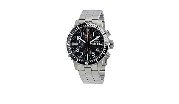 Fortis Marinemaster Chronograph Automatic Men s Watch 671.17.41 M   Amazon.ca  Watches 9e8536bf961