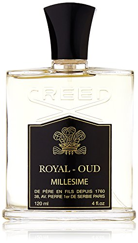 Creed Royal Oud Cologne, 4 Fluid Ounce by Creed